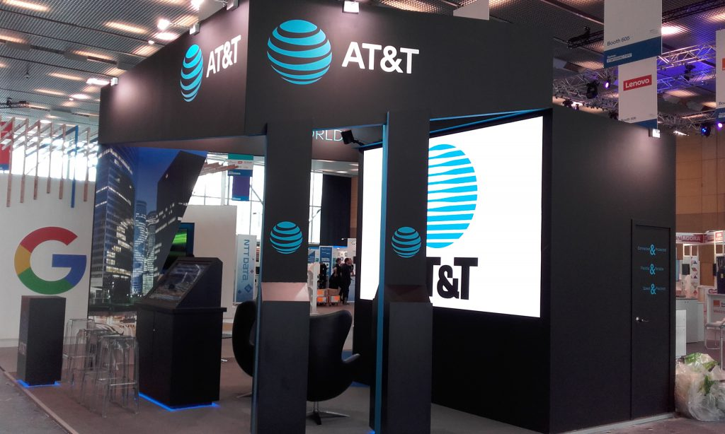 stand AT&T gartner mac group